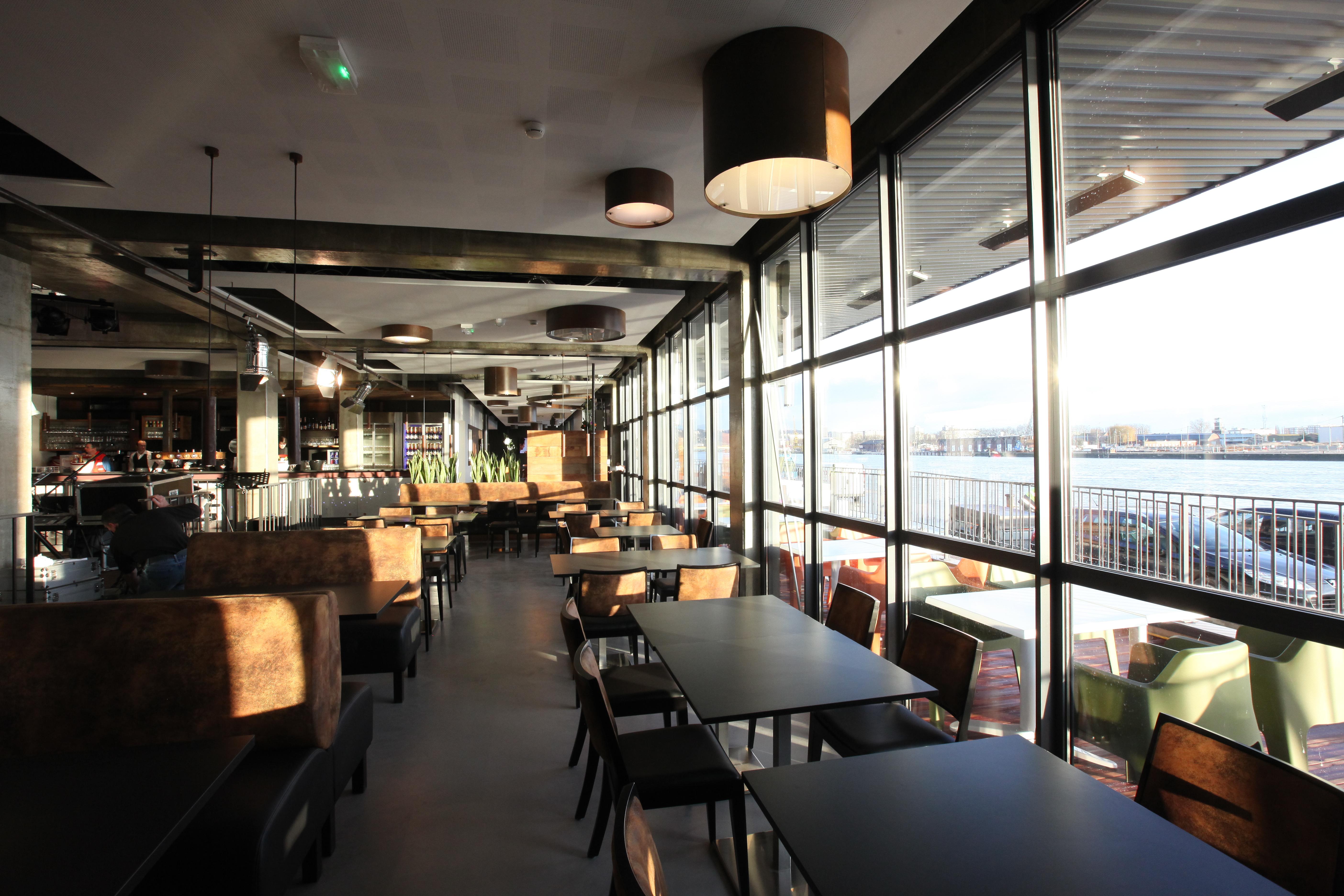 Hotel Restaurant Le Flaubert